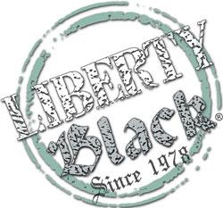 Womens Liberty Black Boots