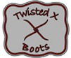Womens Twisted X Boots