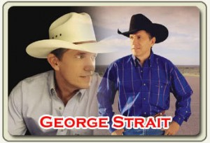 George Strait Hats
