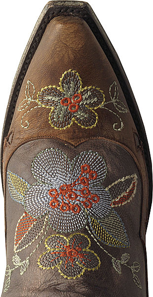 Old Gringo Bonnie Boot Outback Leather