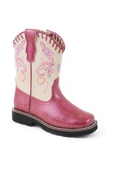Toddlers Roper Riderlight2 Fancy Boot