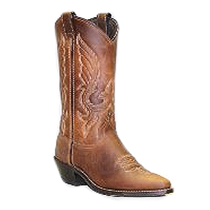 Women's Abilene Brown Cowboy Boot