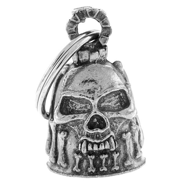 Bones Guardian Bell