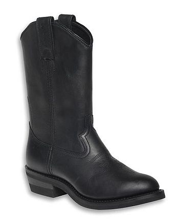Mens Milwaukee Boots Steel Horse