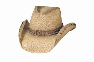 Dixie Straw Hat
