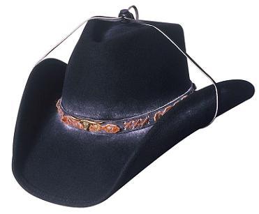 Felt Hat Dodge City