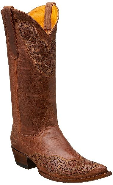 Womens Old Gringo Boots Viridiana