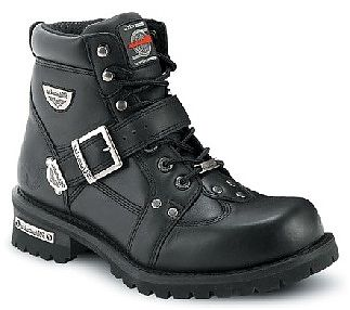 Womens Milwaukee Boots Road Captain