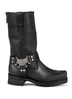 Milwaukee Motorcycle Boots Drag Harness