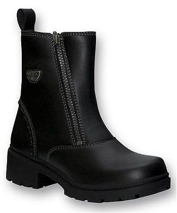 Womens Milwaukee Boots Destiny