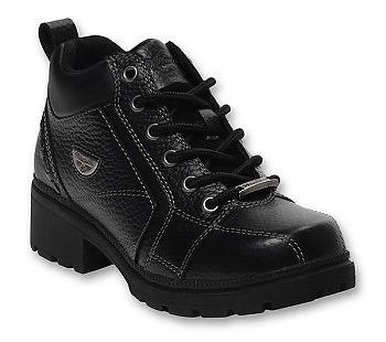 Womens Milwaukee Boots Deceiver