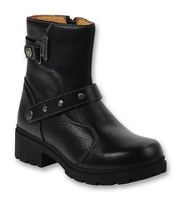 Womens Milwaukee Boots Delusion
