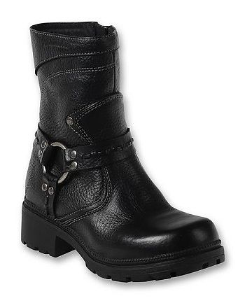 Womens Milwaukee Boots Daredevil