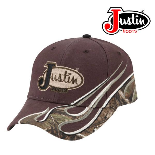 Justin Boots REALTREE® FLAME CAP PDG73247b