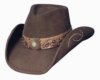 Shelia Felt Hat