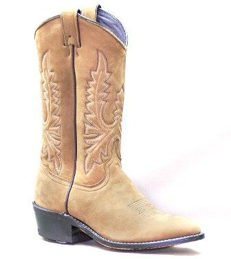 Women's Abilene Boot