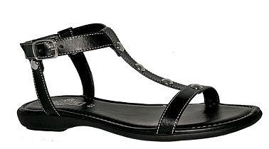 Womens Milwaukee Sandals Athena