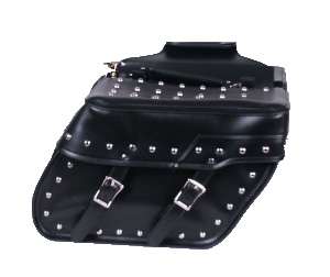 Saddle Bag Studded