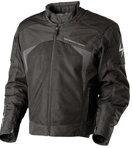 Scorpion Motorcycle Jacket Hat Trick Phantom