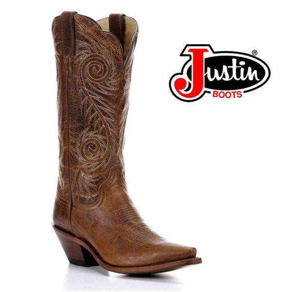 Women's Justin Tan Damiana Boot L4332