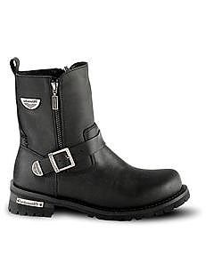 Womens Milwaukee Boots Afterburner