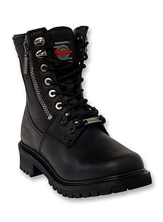 Womens Milwaukee Boots Trooper