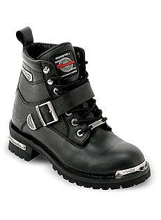 Womens Milwaukee Boots Renegade