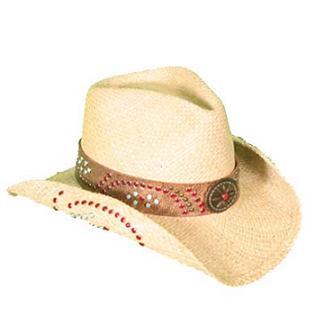 Wild Thing Straw Hat