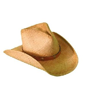 Shady Brady Pinchfront Hat