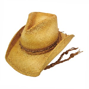 Shady Brady Madonna Hat
