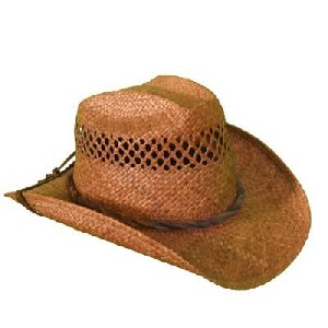 Shady Brady Bon Jovi Hat