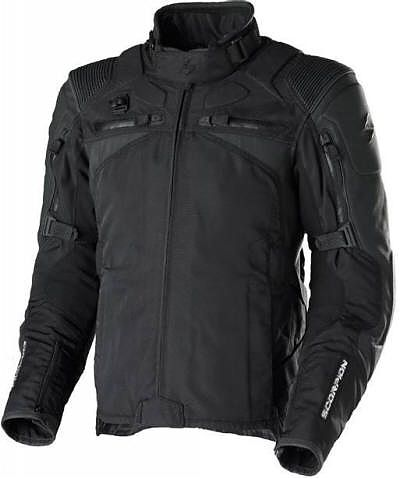 Scorpion XDR Motorcycle Jacket Shock
