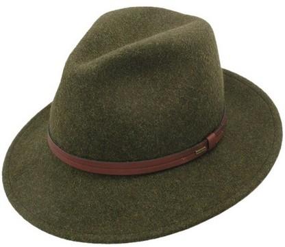 Stetson Explorer Felt Hat