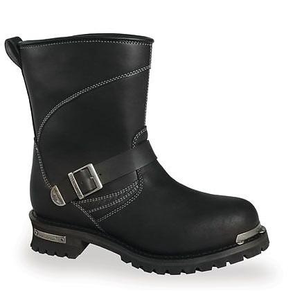 Mens Milwaukee Boots Torque