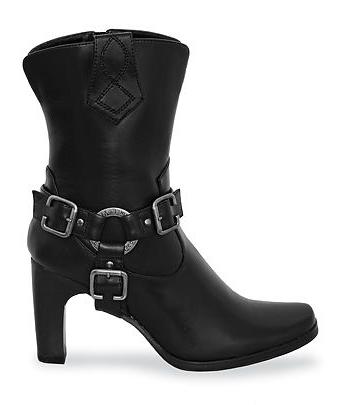 Womens Milwaukee Boots Vixen