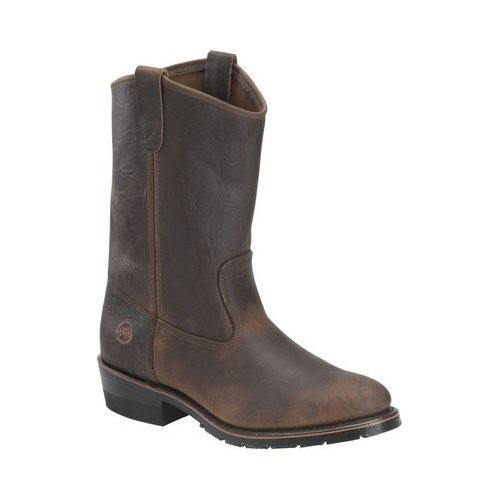 "Men's 11"" Domestic AG7 Ranch Wellington"