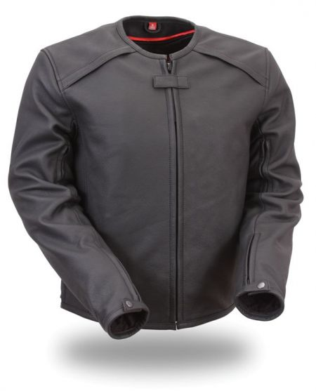 Mens First Racing Jacket