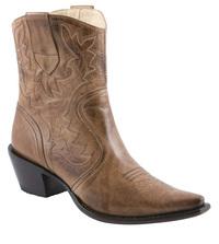 Charlie 1 Horse Toastado Boot
