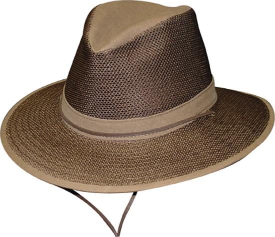 Henschel Aussie Earth Hat