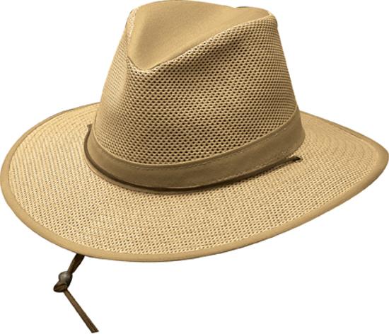 Henschel Aussie Khaki Hat