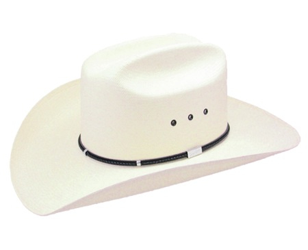 George Strait Cowboy Hat Two Step