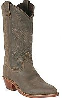 Womens Abilene Distressed Western Boot
