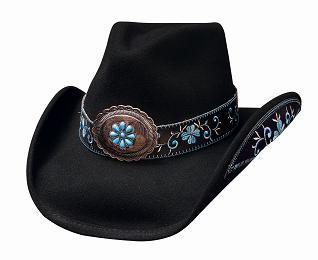Bullhide All For Good Felt Hat