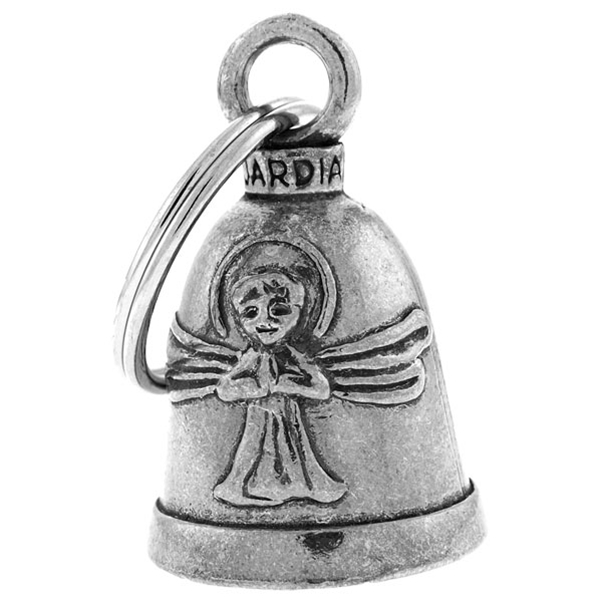 Angel Guardian Bell