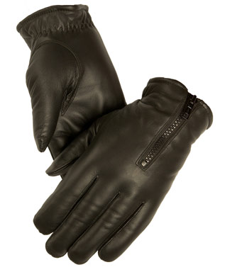 Light Lambskin Glove