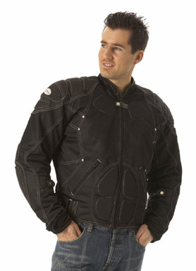 Cyclone Racing Jacket