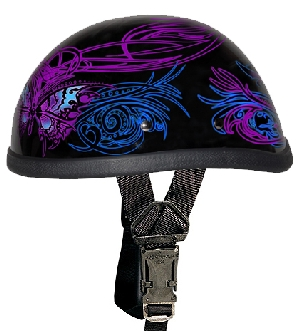 Butterfly Novelty Helmet