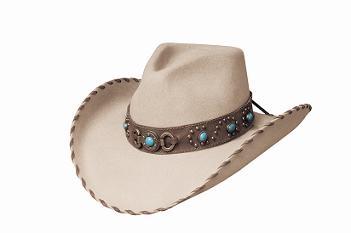 Good Directions Felt Hat