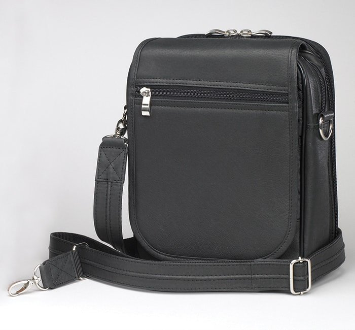 GTM/BLK-14 Concealed Carry Urban Shoulder Bag