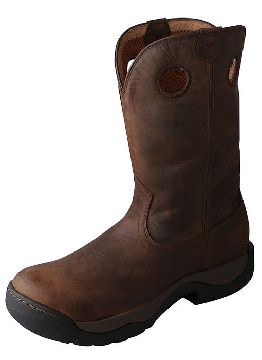 Men's All Around Boot – Waterproof – Taupe